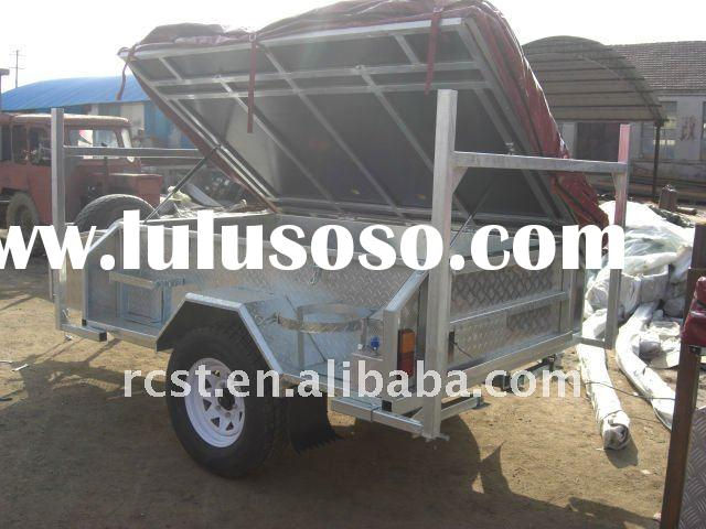Folding Camper Dimensions Off Road Folding Camper
