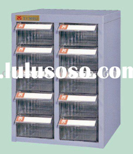 parts storage cabinet plastic inner drawer(YES-E310-M)