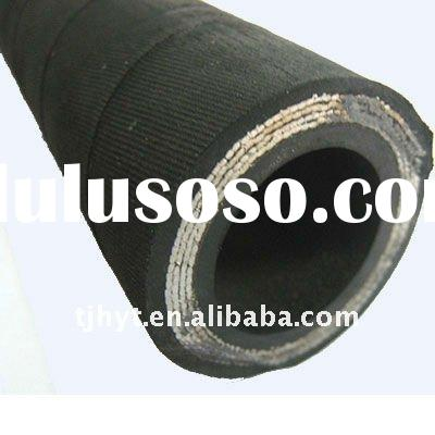 promotion! high quality!!! fuel and oil resistant rubber hose/oil rubber hose