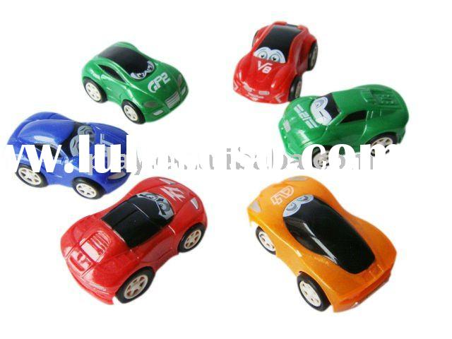 pull back toy car,mini toy car,plastic toy car