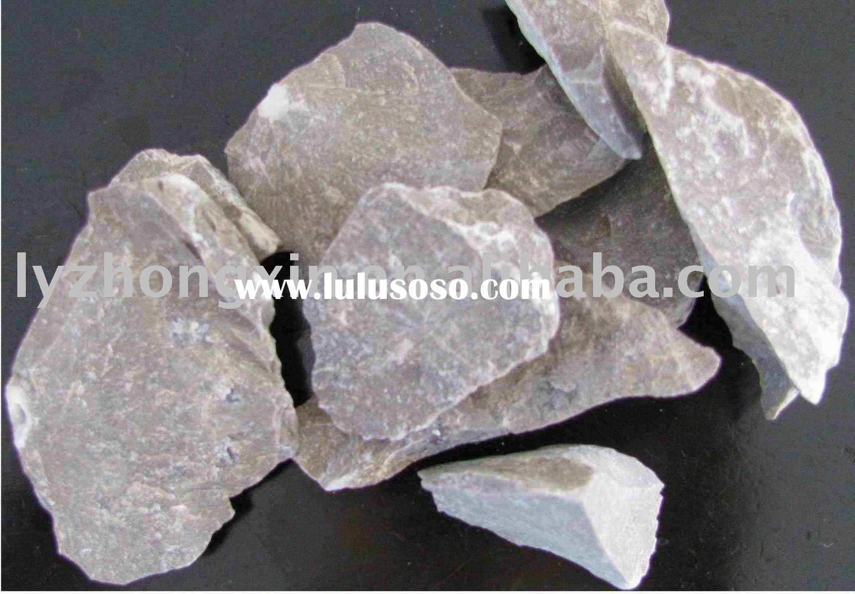 quality calcium carbonate lump