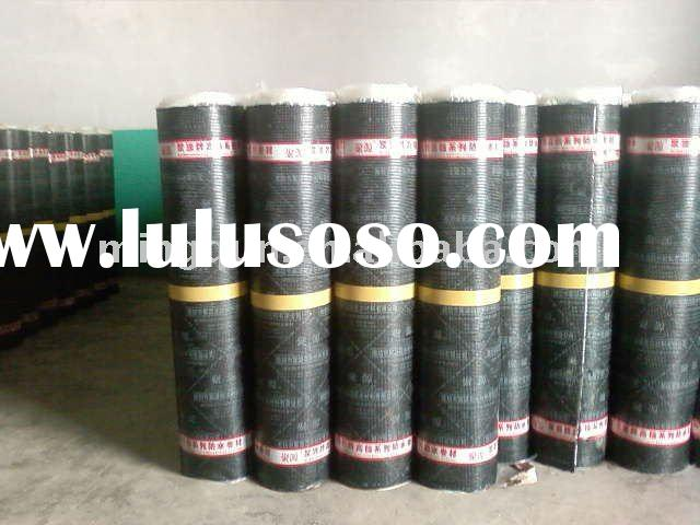 roofing APP modified bitumen waterproof membrane