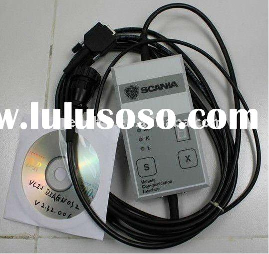 scania vci1 diagnostic tools for new cars,truck scanner with reprogram