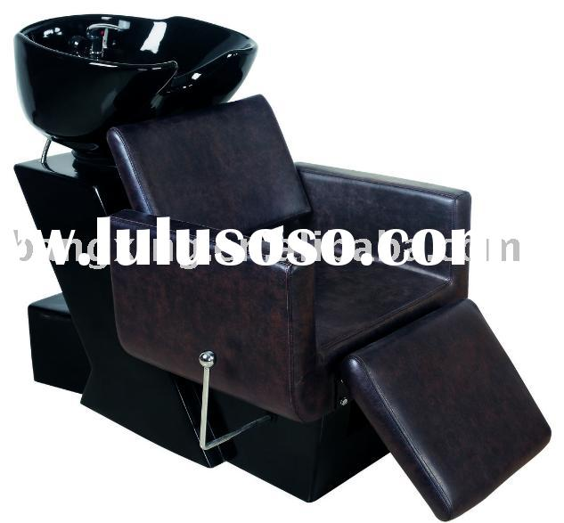 shampoo chair,BX-636A(beauty equipment &salon furniture&shampoo bed&washing unit)