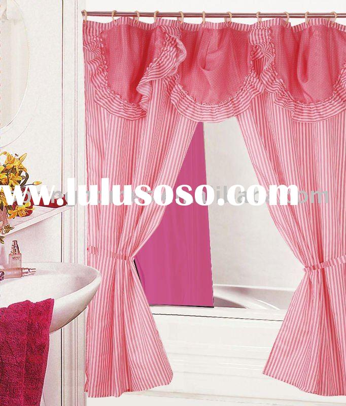 Burnt Orange Sheer Curtains Finding Nemo Shower Curtai