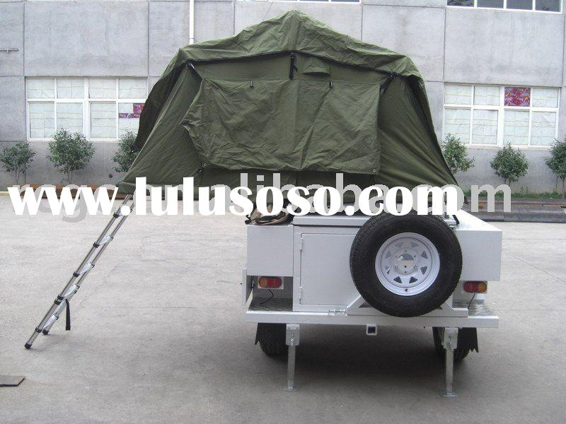 small folding camper trailer/Tent trailers