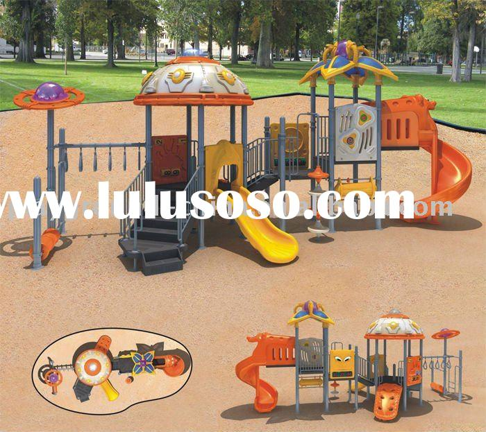 soft padded playground equipment BD-A631