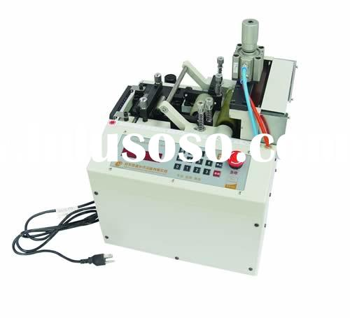 solar cell ribbon automatic cutting machine