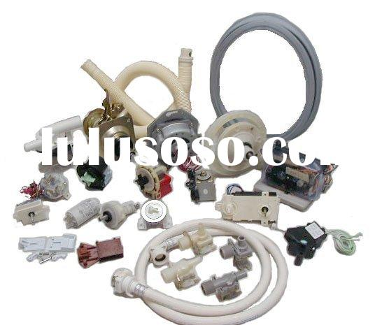 spare parts for washing machine