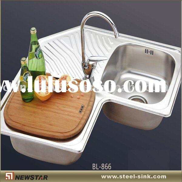 Excellent Corner Kitchen Sinks Stainless Steel 600 x 600 · 54 kB · jpeg