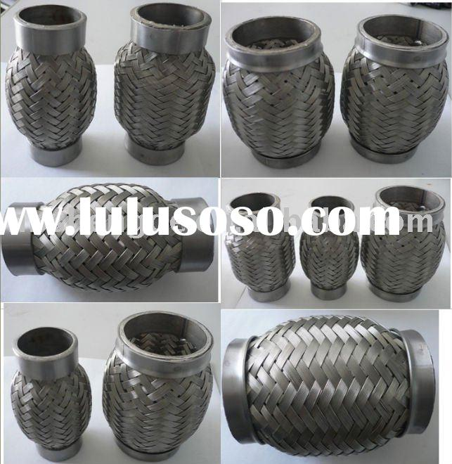 stainless steel exhaust flexible pipe