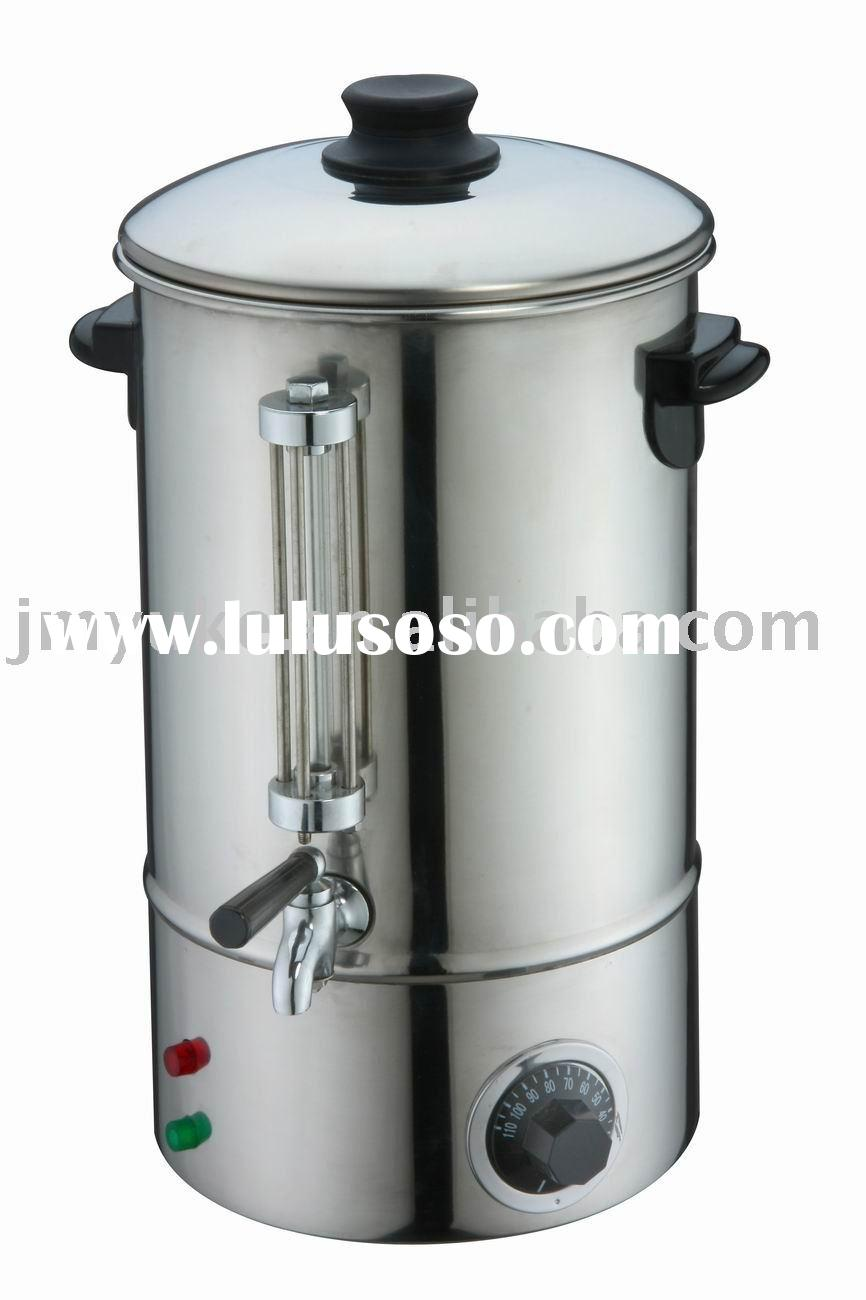 stainless steel water boiler water barrel new style