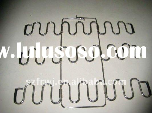 steel stainless recliner parts