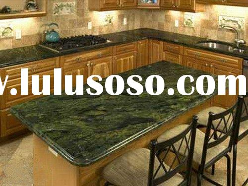 stone table top,granite kitchen top,stone countertops with cabinet