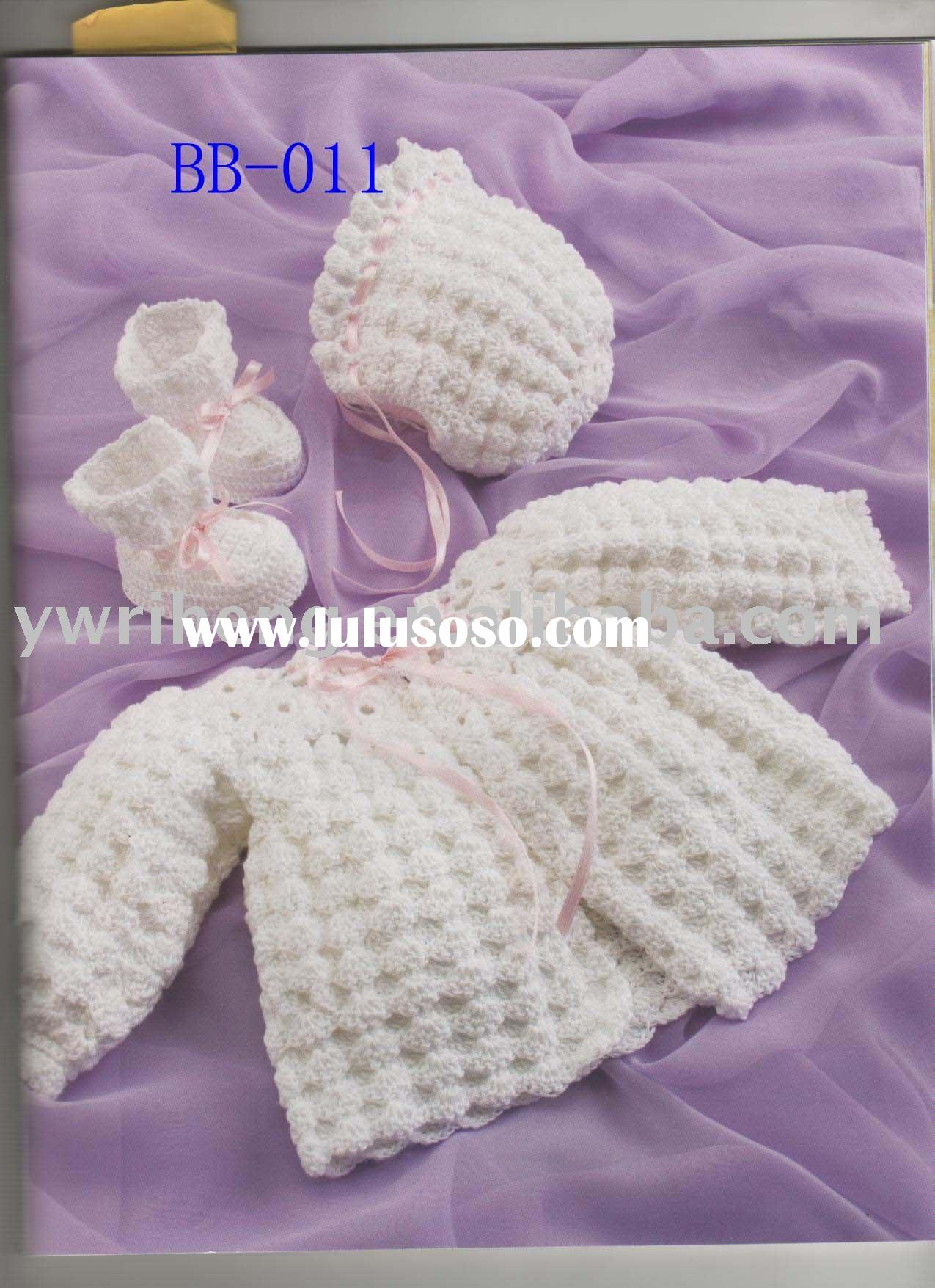 free crochet baby dress patterns, free crochet baby dress patterns ...
