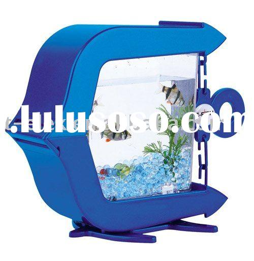 usb mini aquarium tank for tropical fish ecology fish tank