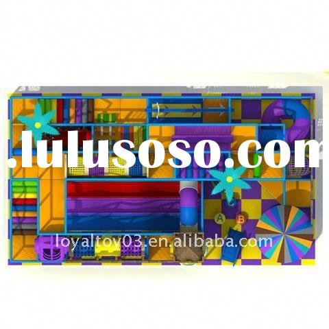 used indoor playground for sale