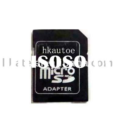 xd sd card adapter MA001