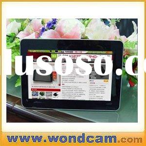"10.2"" Table pc ZT-180 II MID Android 2.2 512MB WIFI 1GHz 4G ROM 1080P 3G camera 3g tablet pc"