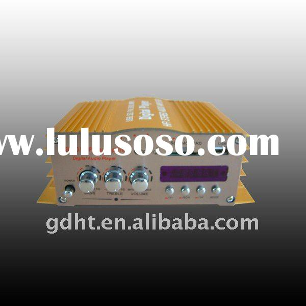 12V USB/SD with FM Car Audio Power Amplifier HY2003