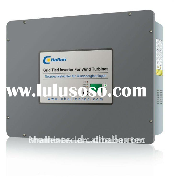 1.5kw/2kw/3kw/6kw/5kw on grid tie inverter for wind turbine (factory direct sales)