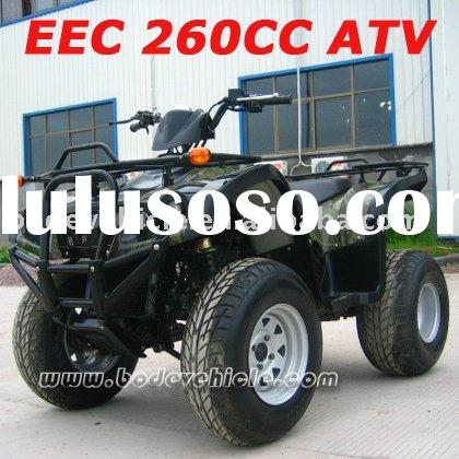 260CC EEC ATV(MC-372)