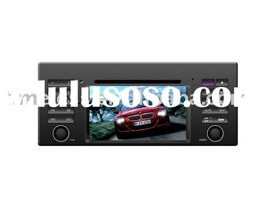 2 Din Car DVD Player for BWW E39/E53/E38 with built-in GPS, Dual Zone,Digital Panel, RDS,Steering Wh