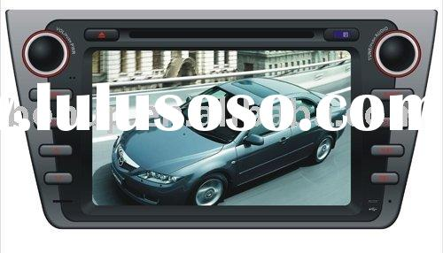"2 din 7"" inch special car dvd player for Toyota RAV 4 . car dvd for Toyota RAV 4 with GPS. Whol"