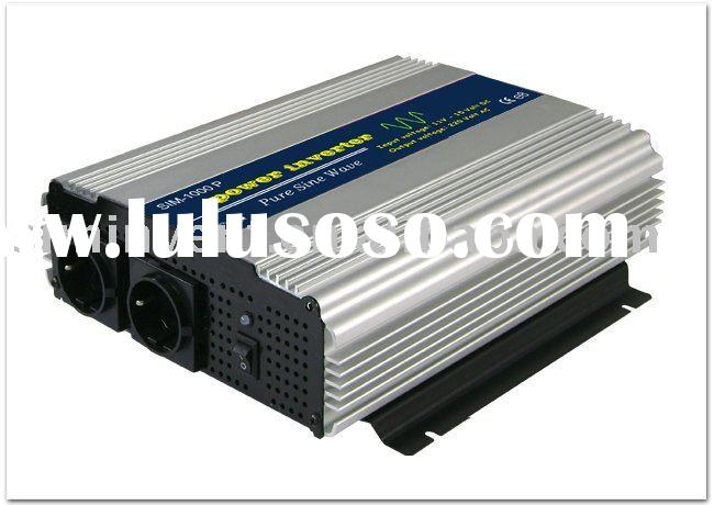 3000w to 5000w pure sine wave power inverter, inverter.12V/24VDC, 110V/ 120V/ 220V/ 230V/ 240VAC.