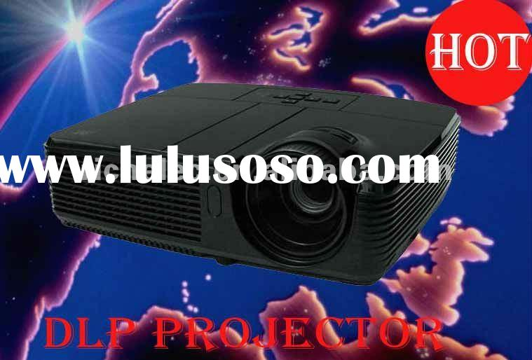 3500 Lumens DLP Projector 3500:1 office and school supply accept paypal
