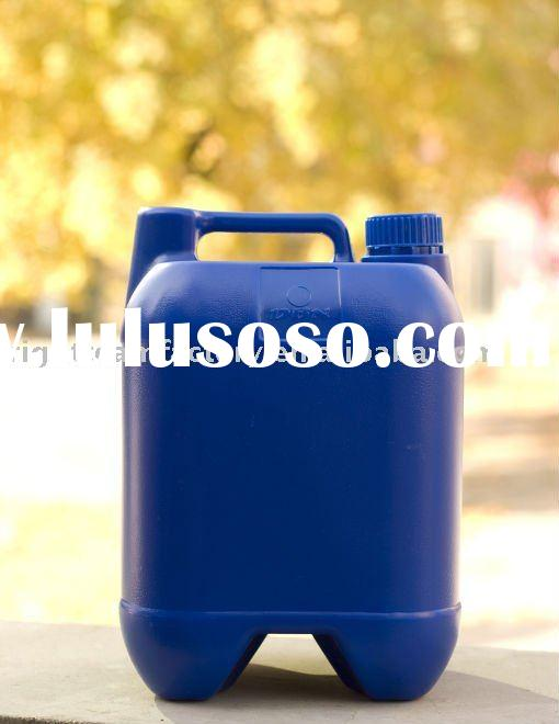 5000ml laundry detergent bottle with pail
