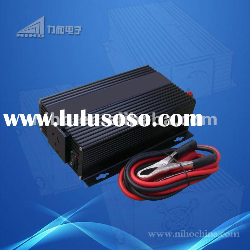 500w modified sine wave dc to dc converter 12v to 6v