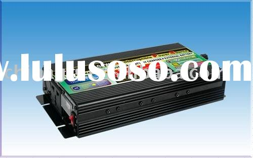 600W offline UPS power inverter with battery charger
