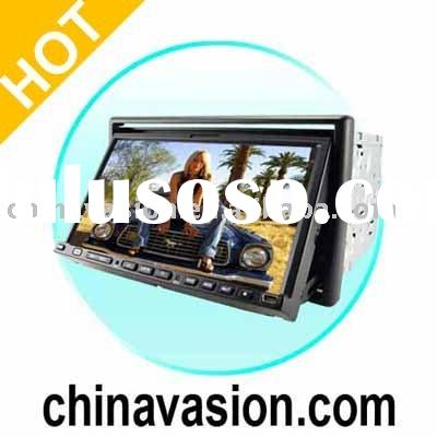 7 Inch Car DVD Player / Car Audio System with GPS