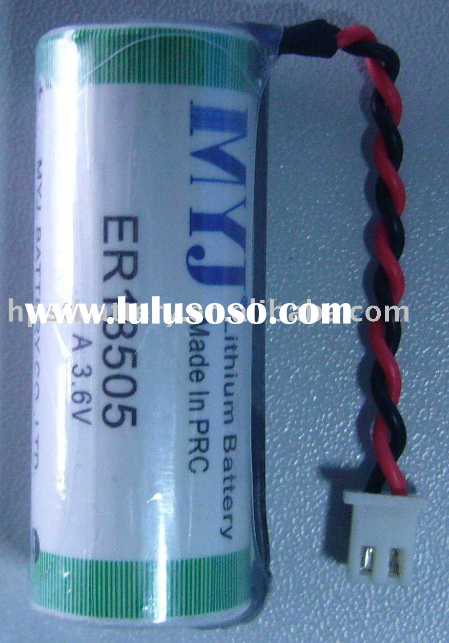 A ER18505 primary lithium battery