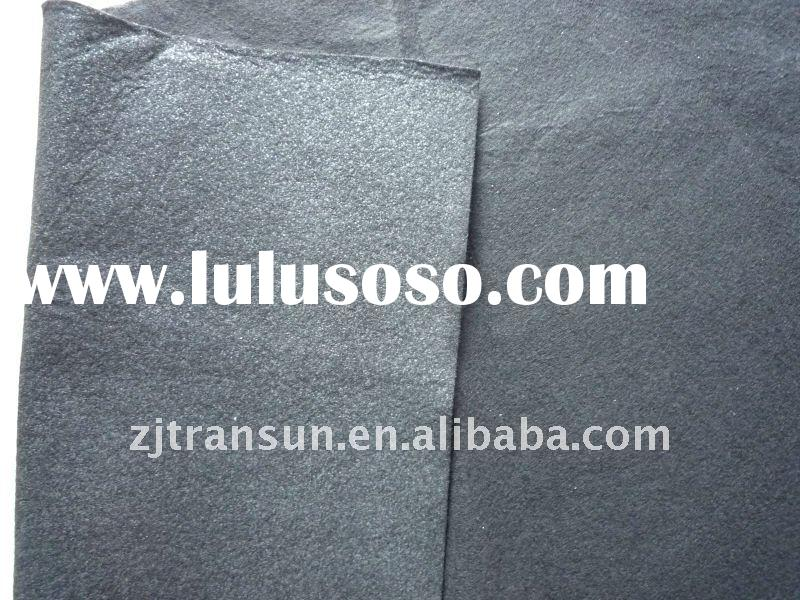 Auto Acoustic Insulation Material