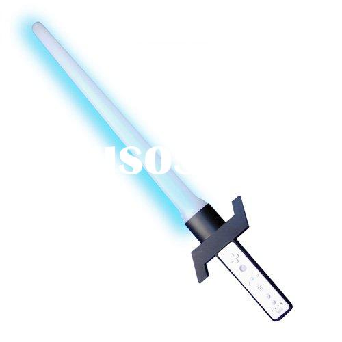 Blue light Saber Sword Star Wars For Nintendo Wii