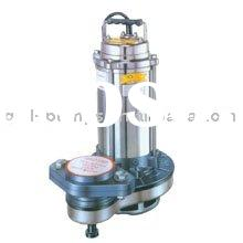 CSS Stainless steel submersible sewage pump