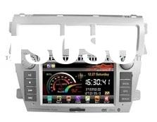 Car Dual Din DVD Player for Toyota New Vios