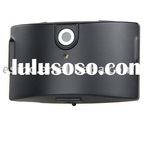 Car Video Camera /Vehicle Camcorder with Laser Indicator Video Recorder