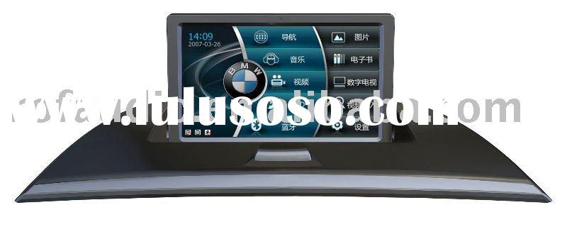 Car stereo system for BMW X3 (High quality)