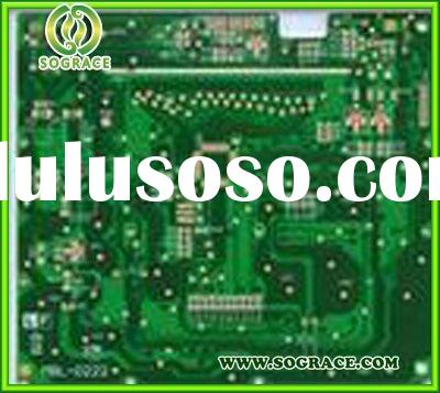 Customized DMX Led Controller PCB Bare Board