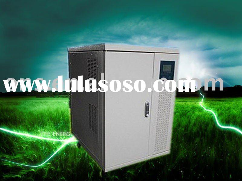 Dc to ac Solar system off grid or standalone frequency solar inverter 10KW 10000W