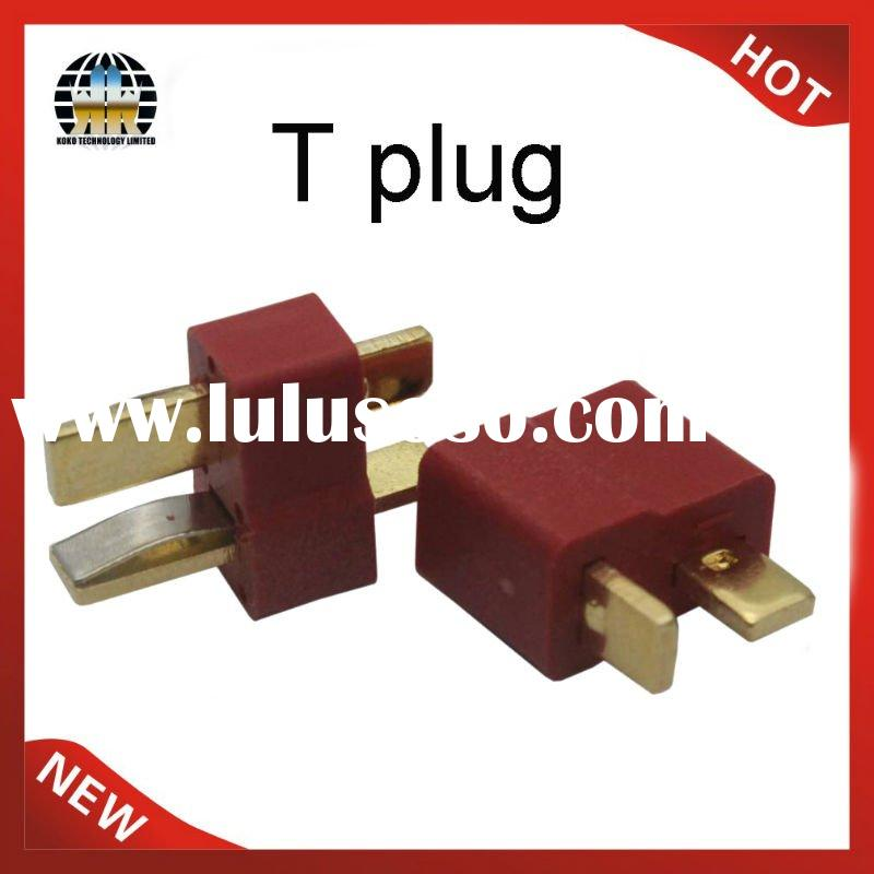 Deans T plug Connector for RC battery