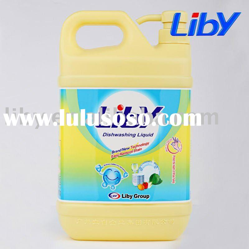 Dishwashing Detergent Brands Dishwashing Detergent New