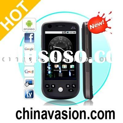 Eclipse Android Smart Phone