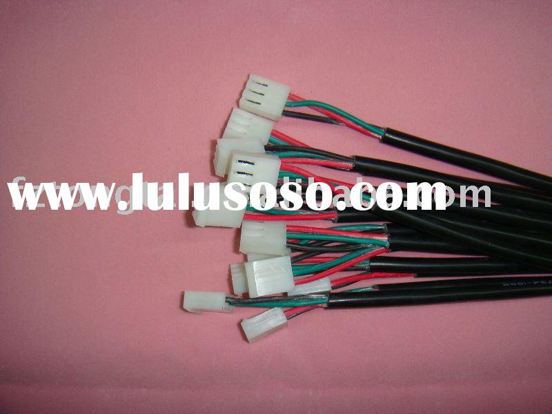 Electrical wire connector