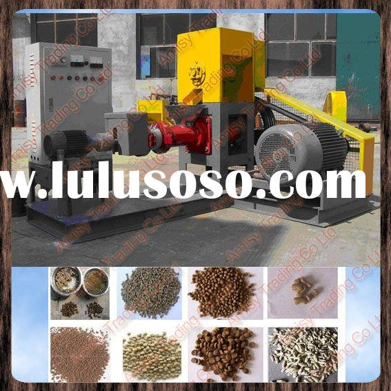 Floating Fish Food Mill /Fish Pellet Mill 86-13838158815