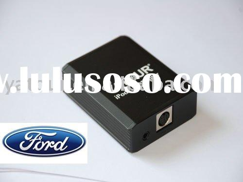 Ford car audio Interface for ipod/iphone (YT-M05)