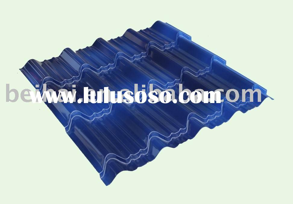 Galvanized steel roof/Steel Roofing Panel/Color Steel Roof sheet/Galvanized Steel tile